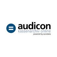 Audicon Kassenarchiv Online