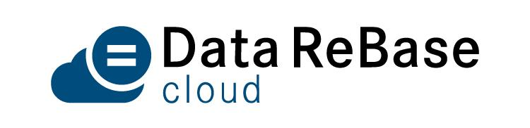 Logo Data ReBase Cloud