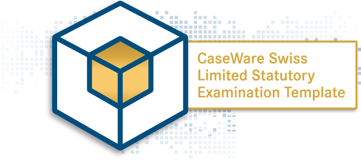 CaseWare Swiss Limited Statutory Examination Template