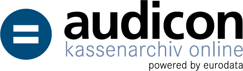 Logo Audicon Kassenarchiv Online