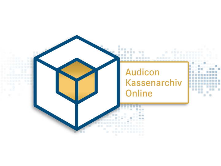Produkt Audicon Kassenarchiv Online