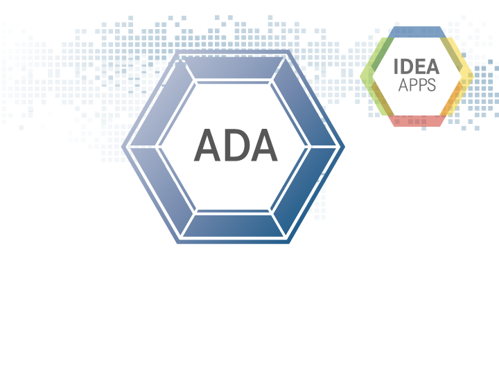 IDEA App Audit Data Analytics Produkticon