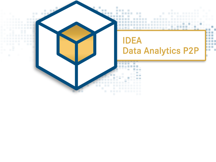 IDEA Data Analytics P2P